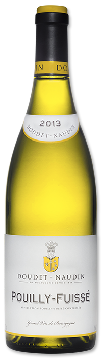 pouilly-fuisse