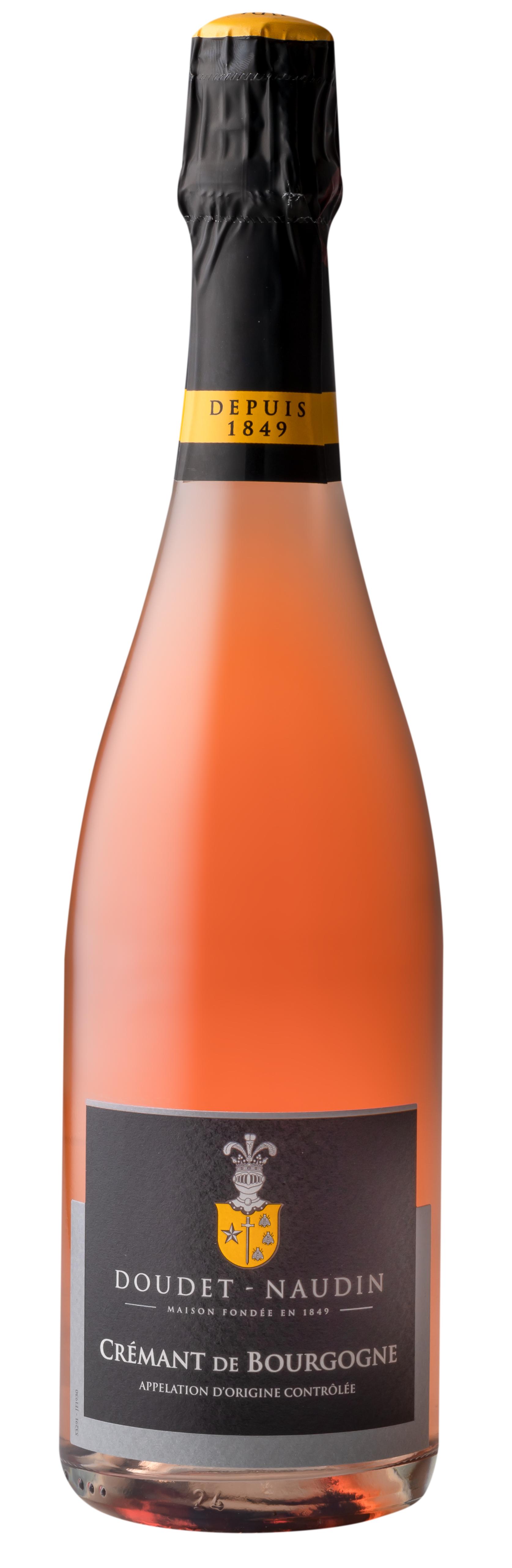 Cremant rosé HD